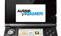 Australian Website Appears on Nintendo 3DS eShop in North America