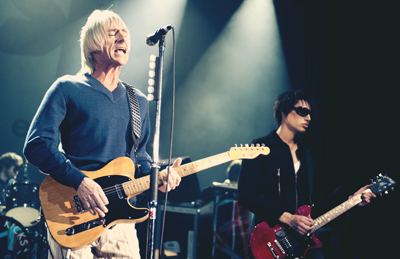 Crisis Presents, Featuring Paul Weller, Emeli Sande