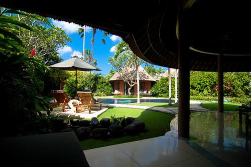 The Sunset Villas, Bali