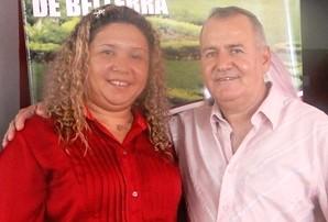 Dilma e Dr. Flávio