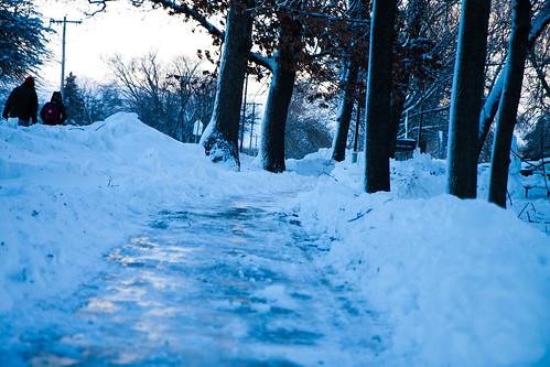 snö - 20121221 - 1
