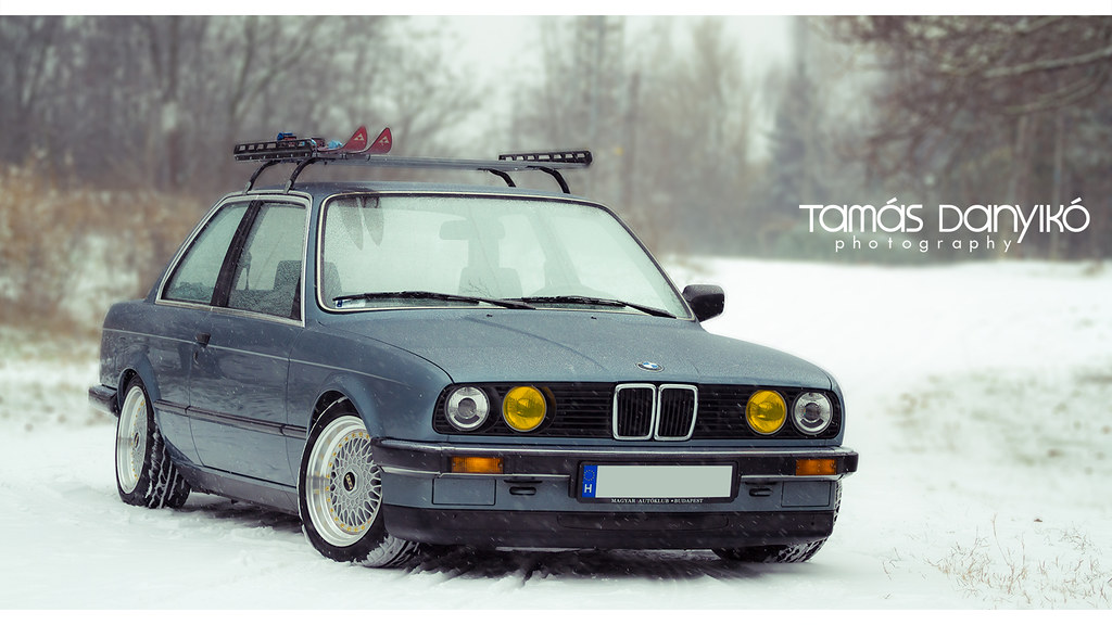 E30 On Bbs Rs Transportation In Photography On The Net Forums
