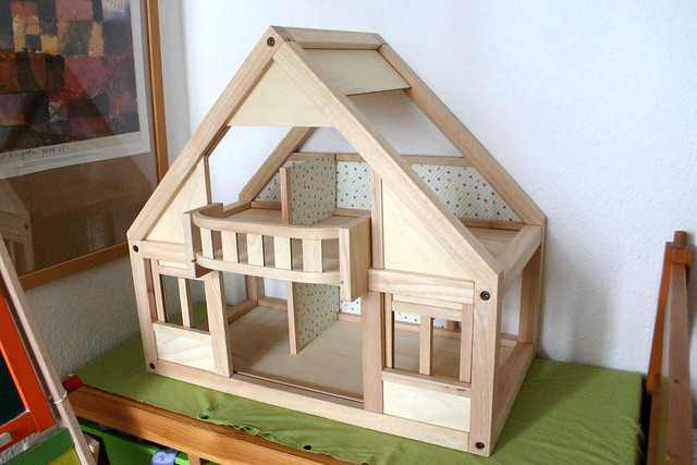 Playhouse for R.