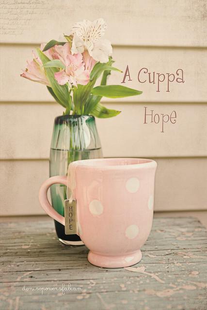 A Cuppa Hope