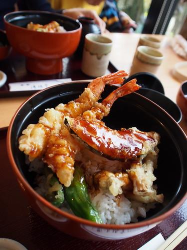 2012関西(秋) - 京都 - 清坂亭 (1)