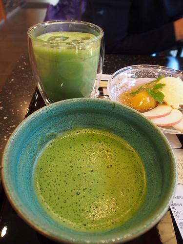 2012関西(秋) - 京都 - 二の茶寮 (1)