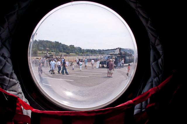 Chinook Window