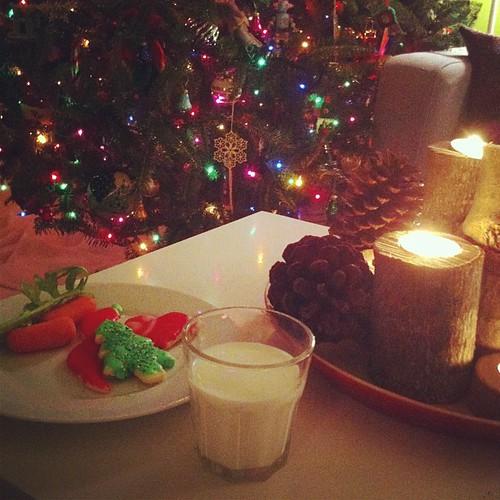 for Santa #yule
