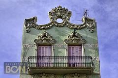 Casa Ricard Mestres, Barcelona