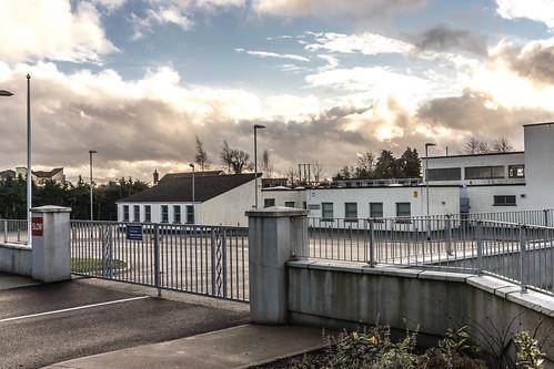 St. Mark's School In Newbridge - County Kildare (Ireland) by infomatique