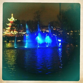 christmas at tivoli