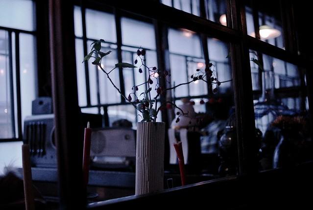 Photo:Cafe - SakaiYa. By MIKI Yoshihito. (#mikiyoshihito)