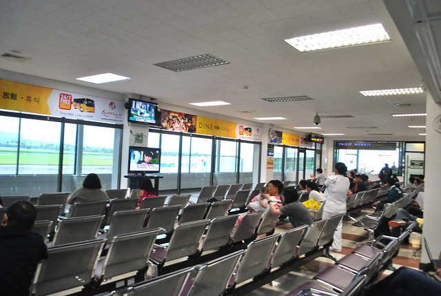 Bacolod-Silay International Airport (BSIA) 8324537664_58fd7789d1_z