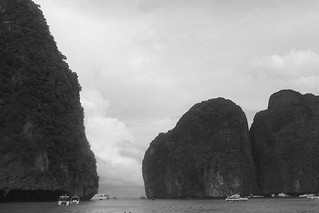 Phi Phi Islands - Maya Bay