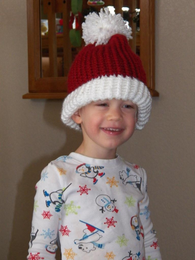Christmas Day 264