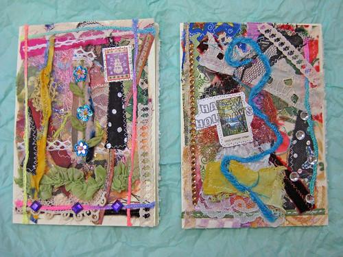 scrap cards