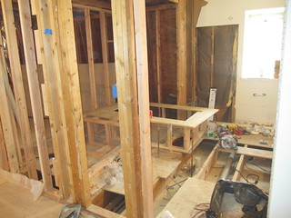 Bath Remodeling @ Great Falls, VA