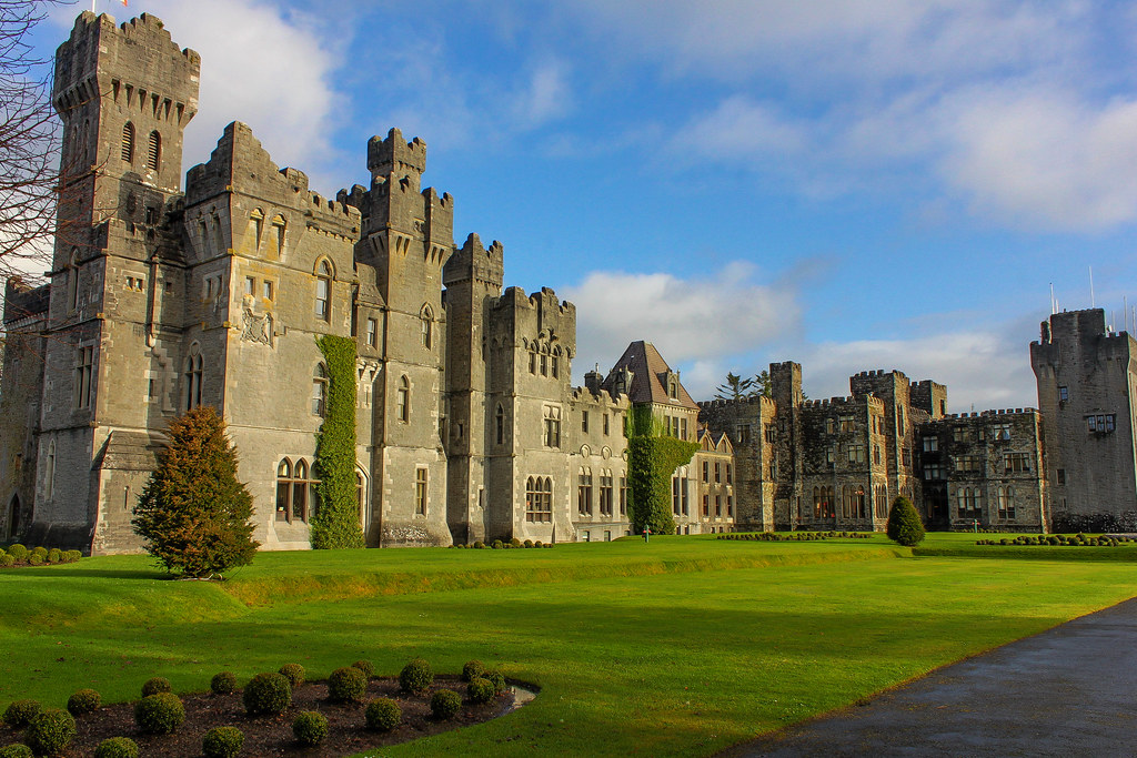 Day 3 - Ashford Castle (1)