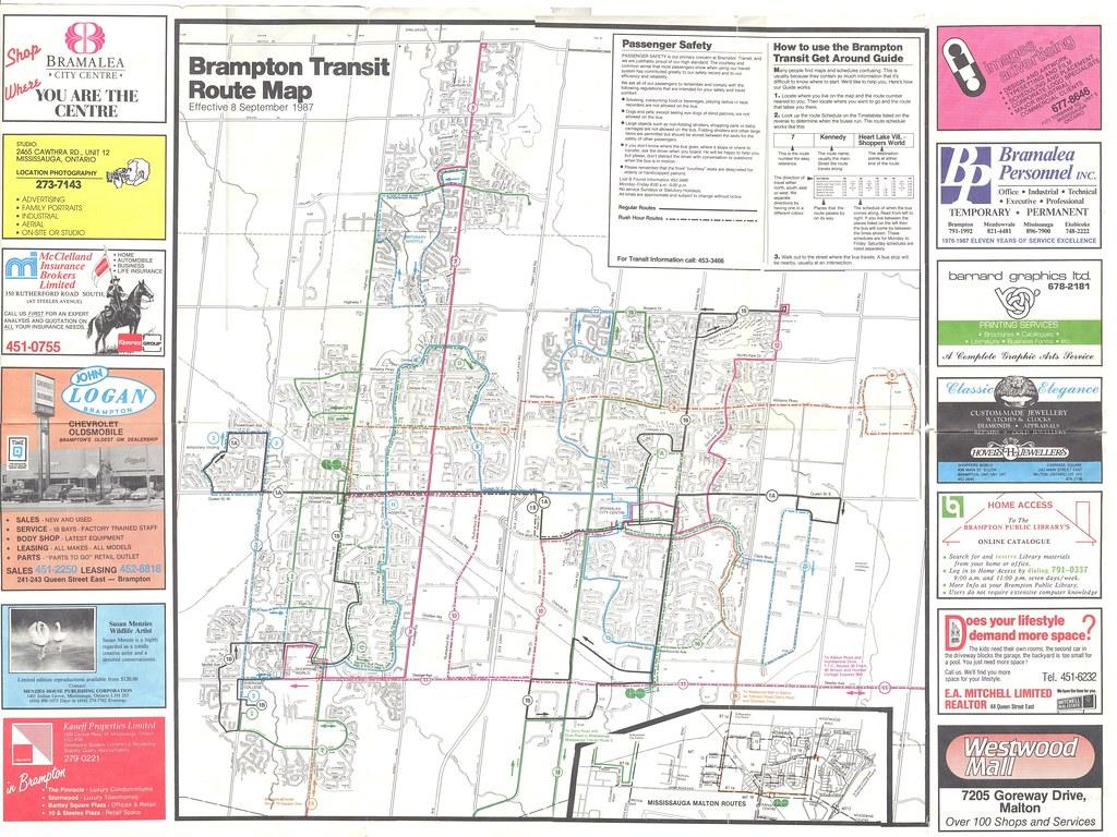 Brampton TransitZum Page 28 UrbanToronto
