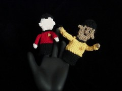 Star Trek III: The Search for More Fingers