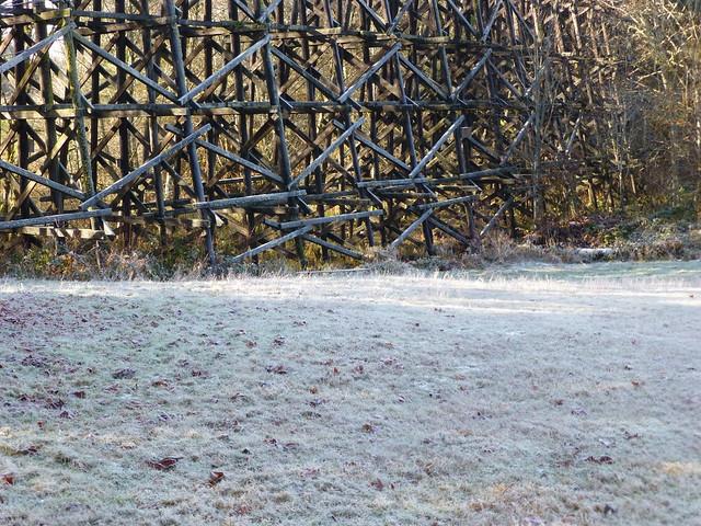 buxton trestle