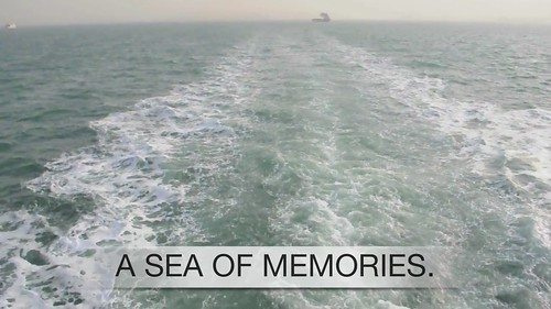 2012 - Sail Away - My Video Homage to the Year that Passed