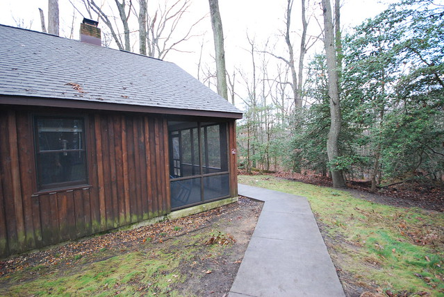 Virginia State Parks Welcome To Cabin 14 At