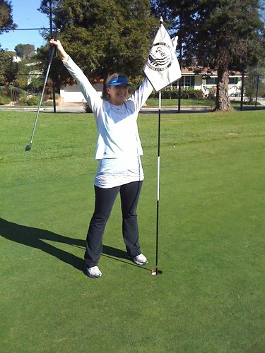 Lisa Pettinato Buckley Hole in One
