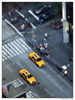 NYC - Août 012 #taxis #souvenirs