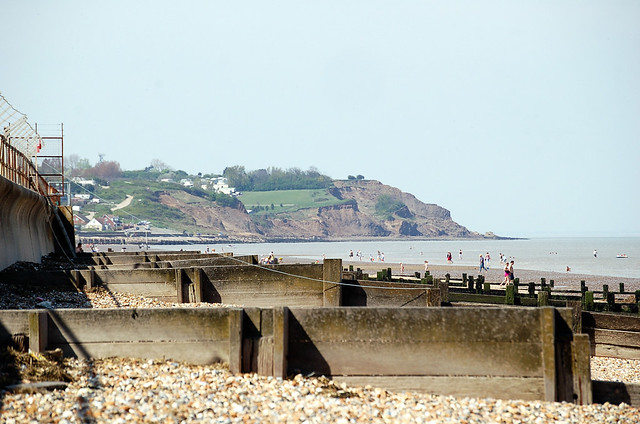 Leysdown-on-Sea