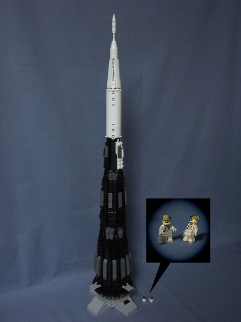 soviets moon landing rockets - photo #7