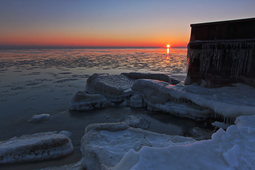 Fort Sheridan Preserve, Lake County, Illinois