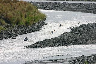 Kajak Patrick river Sablayan