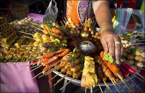 Weekend Market Phuket