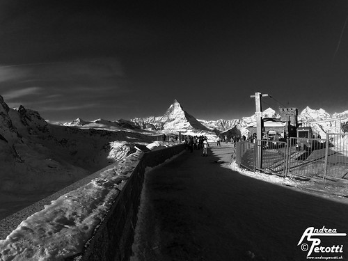 Gornergrat - Zermatt - 05.01.2013