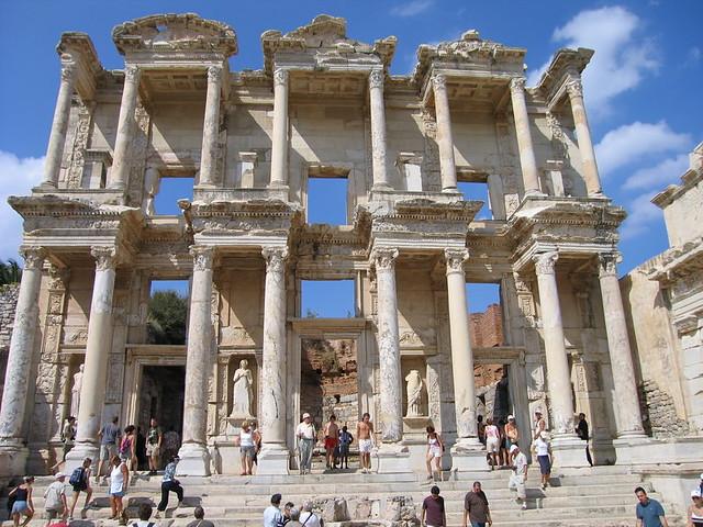 efes antik kenti 2
