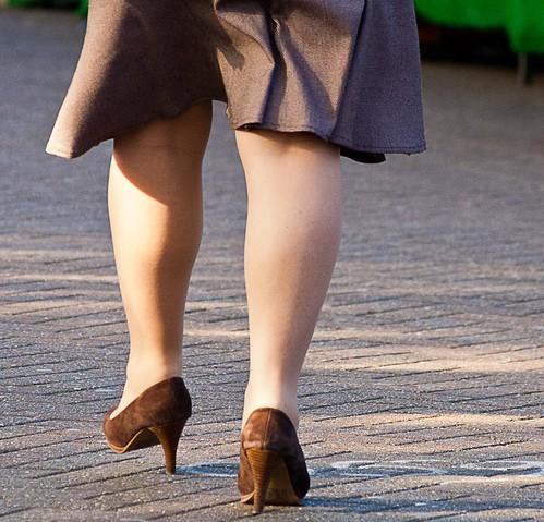 • Street Legs •