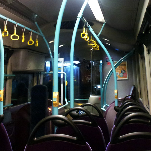 bus home by pho-Tony
