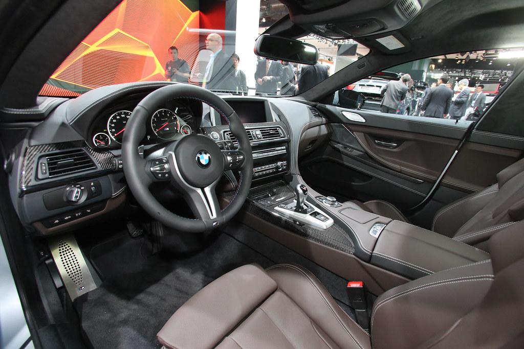 2012 - [BMW] Série 6 / M6 Gran Coupé [F06] - Page 9 8380405409_6420420b57_b