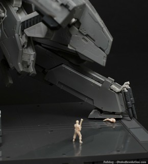 Metal Gear REX Review 10