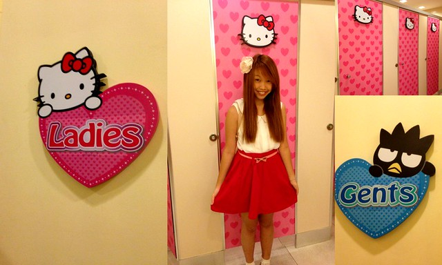 JB, HelloKitty Town UPLOAD1