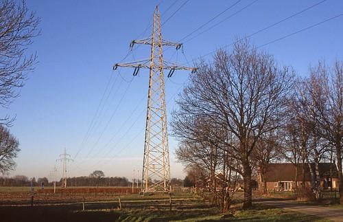 Mast 29 Hoogeveen - Hardenberg