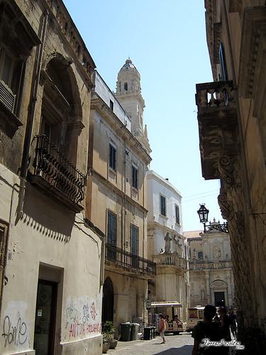 Lecce (Italia)