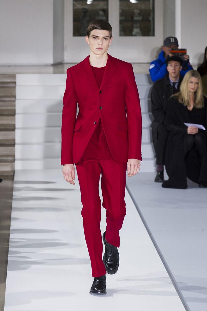 FW13 Milan Jil Sander003_Guerrino Santulliana(fashionising.com)
