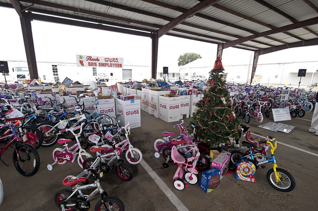 Toys For Tots Pickup : Toys for tots pickup flickr photo sharing