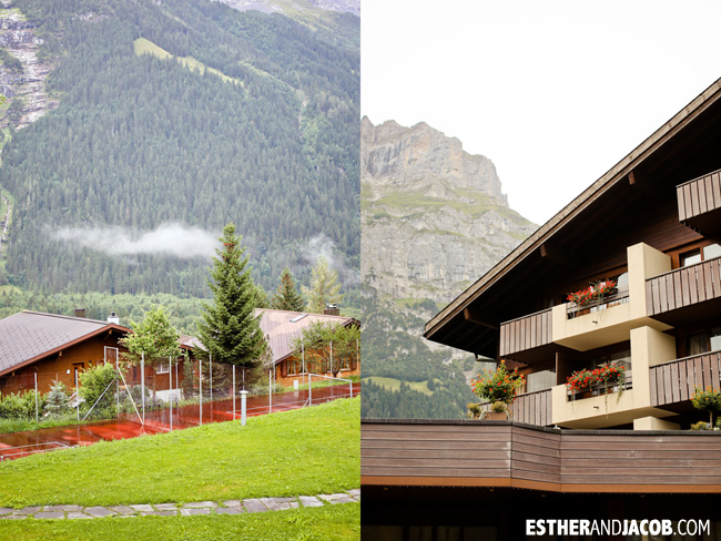 Sunstar Hotel in Grindelwald Switzerland