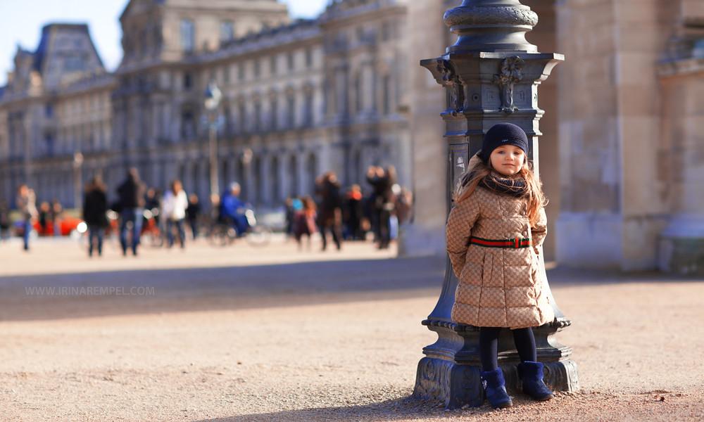 Parisian!!