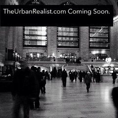 Get ready! Theurbanrealist.com launches next month! #getready #thetakeover #amped #quarterlifecrisissurvivalkit #atlanta #miami #nyc #philadelphia #instagood #love #it