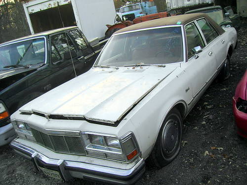 1978 Dodge Diplomat