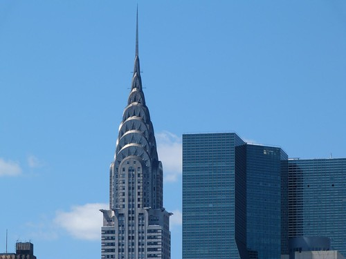 Chrysler Building (Nueva York)